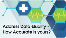 Address Data Quality - How Accurate is yours?